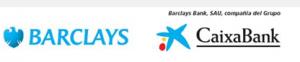 Caixabank ha comprado a Barclays