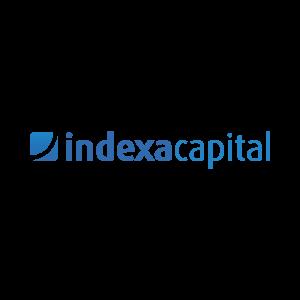 logo indexa capital horizontal