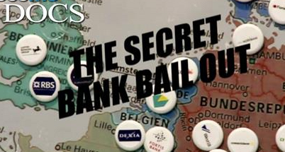 documental sobre rescate bancos