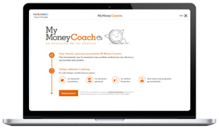 my money coach